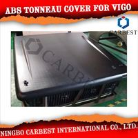 High Quality ABS Tonneau Cover For Hilux Vigo 2012