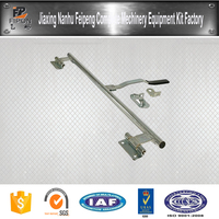 Trailer Bar Lock Trailer Side Door Lock