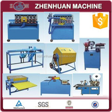 Competitive Bamboo and wood Toothpick Making Machine From China