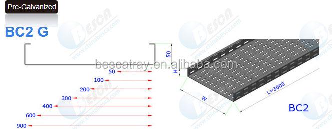 Aluminium Raceway With Cover Buy Aluminum Cable Tray