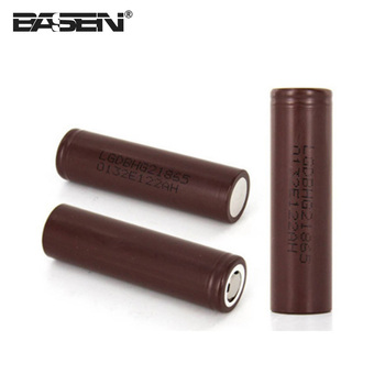 3000mah 20a 3.7v 21865 Rechargeable Lithium Li Ion Battery For Power Tools