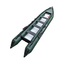Made in China <span class=keywords><strong>gonfiabile</strong></span> 490 kayak <span class=keywords><strong>barca</strong></span> <span class=keywords><strong>gonfiabile</strong></span> kaboat per la pesca