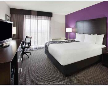 La Quinta Inn Suites Del Sol Prototype King Guest Room Hotel