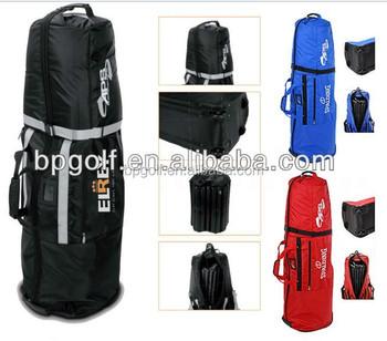 Travel Case Multiple Golf Bags