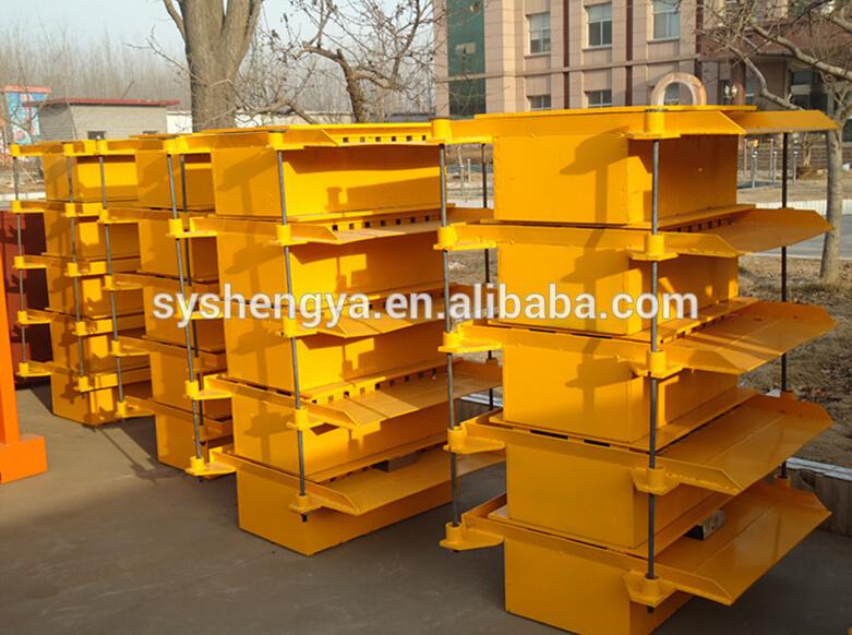 Shandong Shengya Cheap Price Construction Automaic