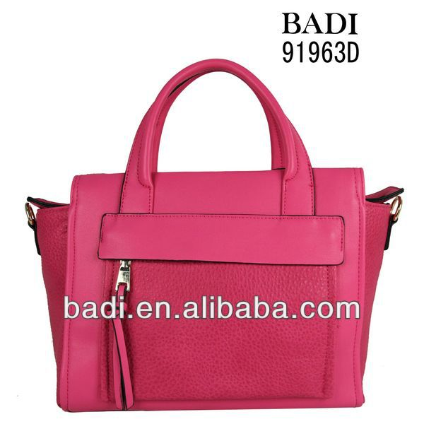 guangzhou bags handbags fashion 2014 pu bag wholesale handbags malaysia