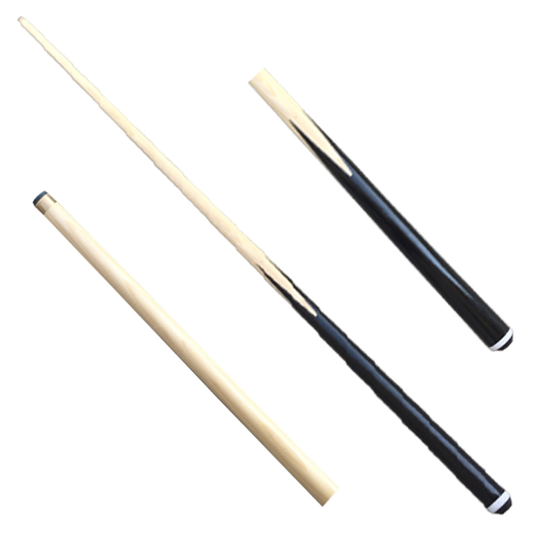 Factory price 1pcs Snooker 19oz Billiard Snooker Cues For public player