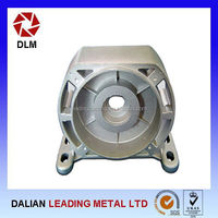 Alibaba trade assurance cast iron foundry, cast iron product, ductile cast iron part