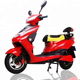 Scooter electric moped tailg e bike 600w electric scooter moped 60v