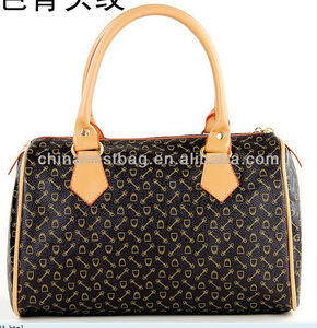 fashion design high quality ds handbags