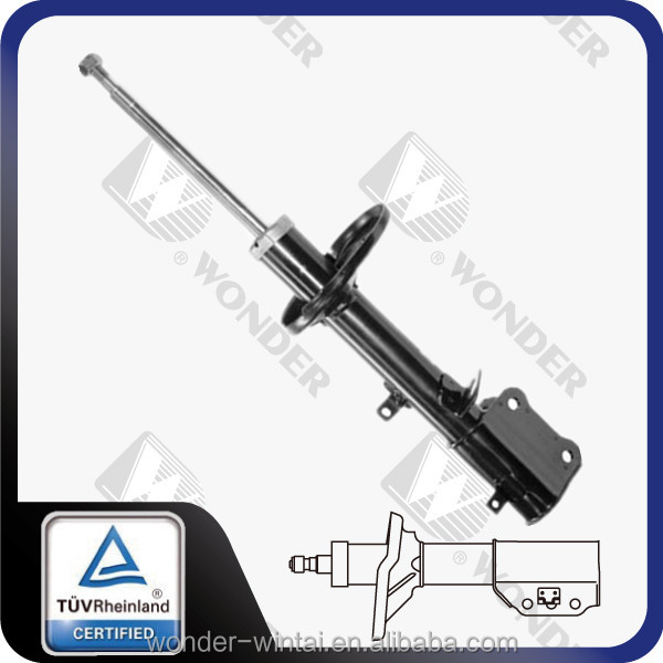 auto part shocks absorber for TOYOTA COROLLA/SPRINTER RL