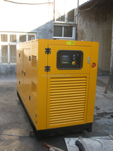150kw natural gas generator, weifang silent ricardo generator, weifang ricardo generator