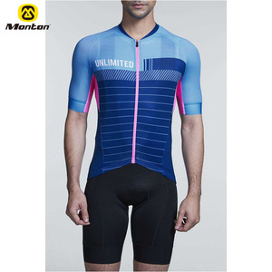 Plain Cycling Jersey 9b82c2708