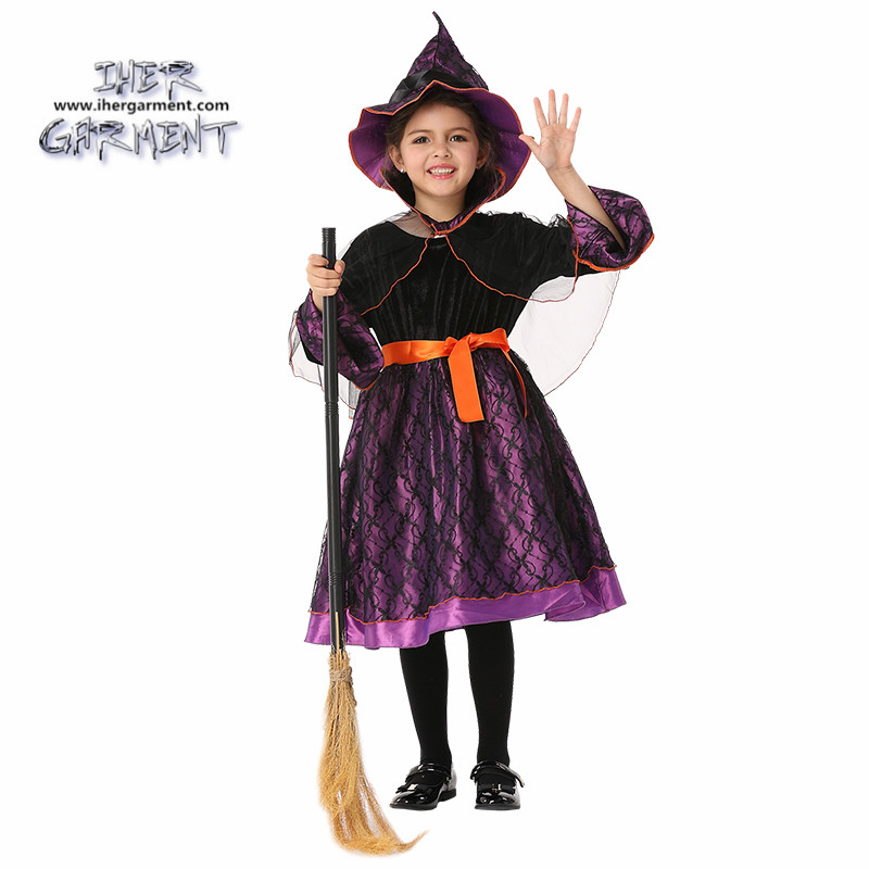 Supply Sexy Witch Gown With Hat Halloween Costume 3786 Clothing, Shoes & Accessories Clothing, Shoes & Accessories