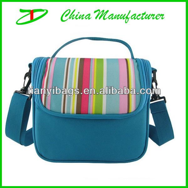 insulate picnic bag with handle