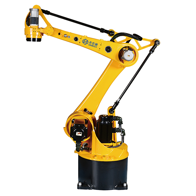 Small 6 Axis Robot Robotic Arm Industrial With Cheaper Price - Buy Robotic  Arm Industrial,Small 6 Axis Robot,Robotic Arm Industrial Product on