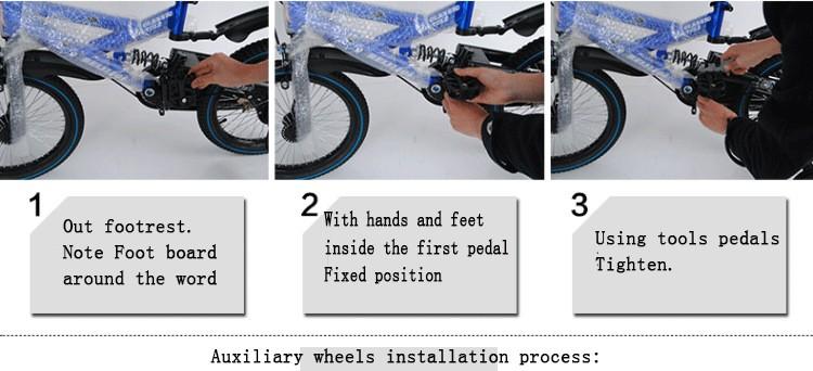 Baby Fahrrad Spider Man Dual Shock Baby Fahrrad 12 Zoll Fahrrad