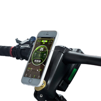 High quality light weight waterproof wireless bicycle speedometer
