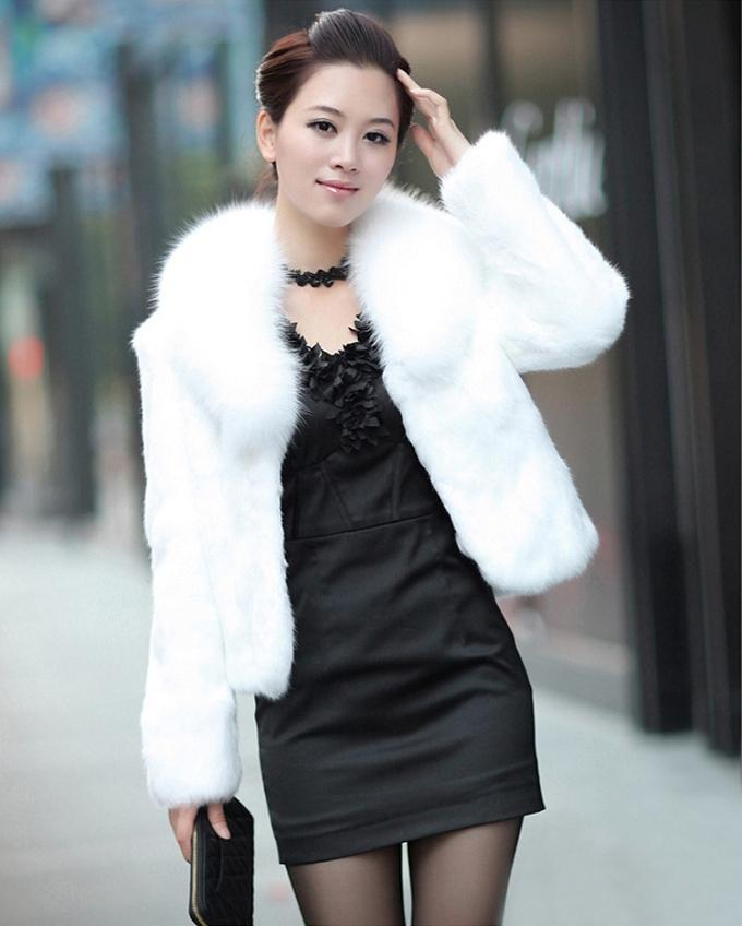 Perman Womens Winter Warm Faux Fur Short Coat Jacket Parka Outerwear Tops. by Perman. $ - $ Product Features fur coat winter coat faux white faux fur coat pink coat fake fur fuzzy Shop by Category. Women's Fur & Faux Fur Jackets & Coats. Women's Scarves & Wraps. Accessories. Sports & Outdoors. Women's .