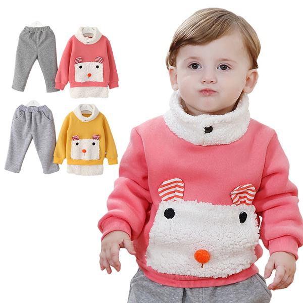 b666eb8ee Ms61548c Estilo Coreano Moda Disign Lindo Invierno Polar Bebé Ropa  Proveedor - Buy Bebé Proveedor