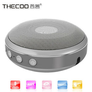 wholesale trending hot products rechargeable advance mini single speaker bluetooth with multifunction