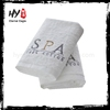Best selling christmas embroidery cotton hand towel made in China