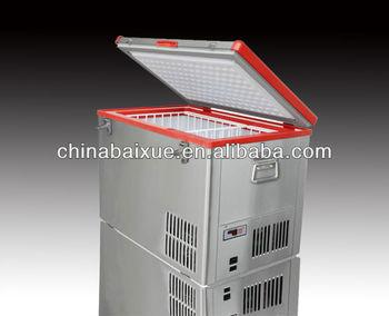 Auto Kühlschrank Solar : Auto kühlschrank dc12v 24v tragbare camping kühlschrank auto tief