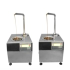 Commercial Hot Chocolate Dispenser Automatic Tempering Chocolate Machine