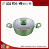simple design thickness large casserole hot pot