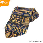 Tie Masonic Masonic Tie The New Design 100% Silk Fabric Custom Design Tie Masonic Necktie Tie Men For Custom