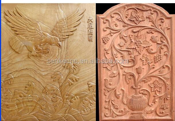 Cheap Wood Furniture,Carved Wood Art Murals Screen Cnc Wood ...