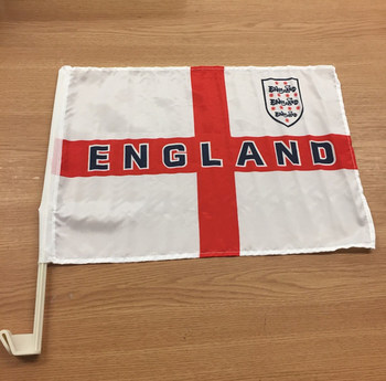 Decorative England Car Flag Bunting Flag String Flag