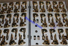 gold color 3R+3L wilkinson tuner peg high quality hardware for wholesale