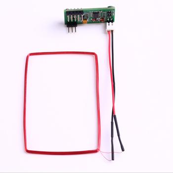 125khz Rfid Reader Arduino