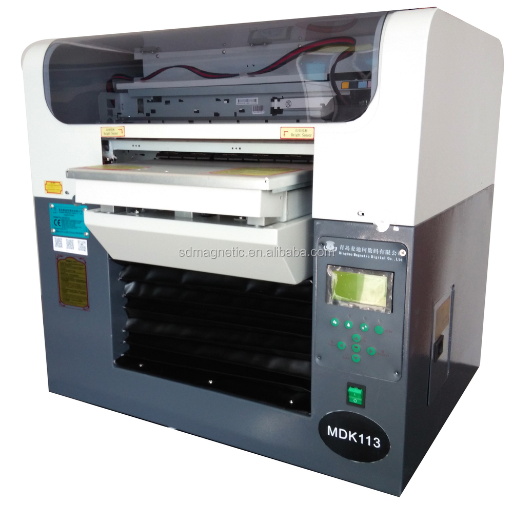 Digital Pouch Printing Machine For Sale