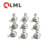 China Steel Button Head Rivet For Knife Handle, Low Price Aluminum Solid Stainless Steel Knife Handle Rivet
