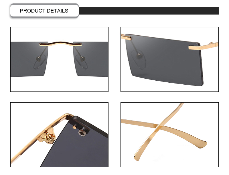 Wholesale mens designer sunglasses sale Suppliers for women-9