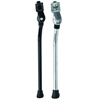 Manufacture wholesale kickstand bike Aluminum alloy 20inch-28inch Bicycle kickstand