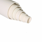 ZONPP 2019 Factory supply schedule 20 pvc pipe 8 inch pvc drain pipe drainage pipe