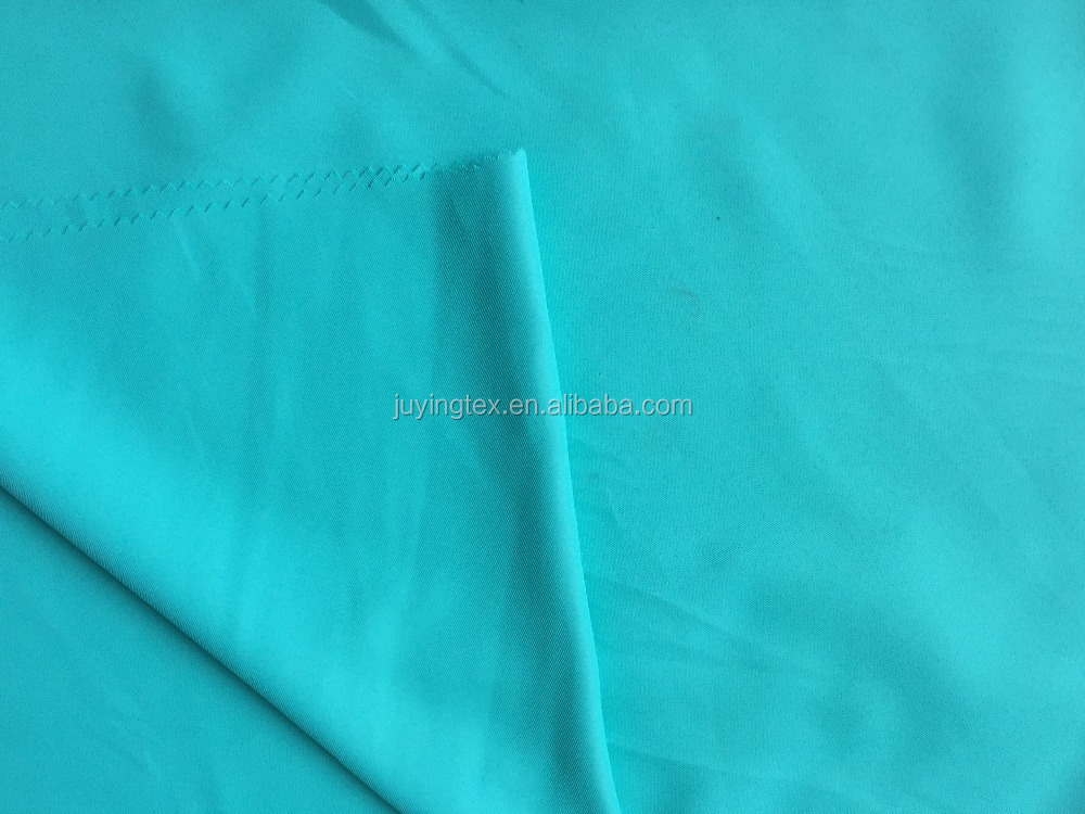 pongee twill 260T with high quality