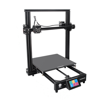 China Creality Groter Print Maat 3D printer afdrukken maat 310*330*350mm DIY Pro 3D Printer