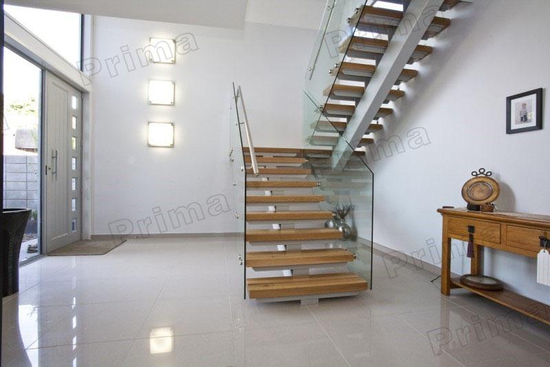 Internal Metal Stairs Baluster Staircase Wooden Buy