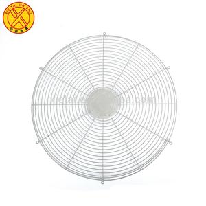 Wholesale spiral wire fan guard protective covers for cooling fan