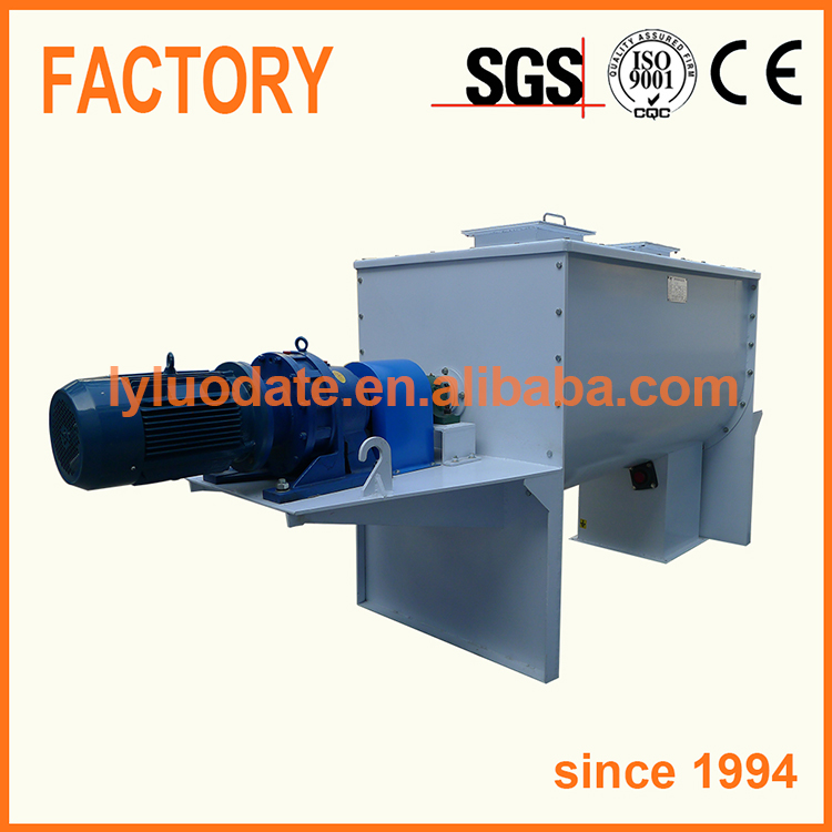 Mixing machine animal feed small animal feed mixer vertical feed mixer