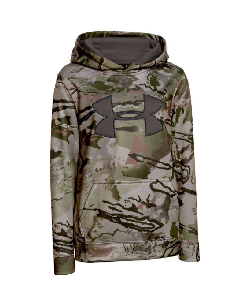 84446d6d96608 Camouflage Under Armour Sweatshirts - DREAMWORKS
