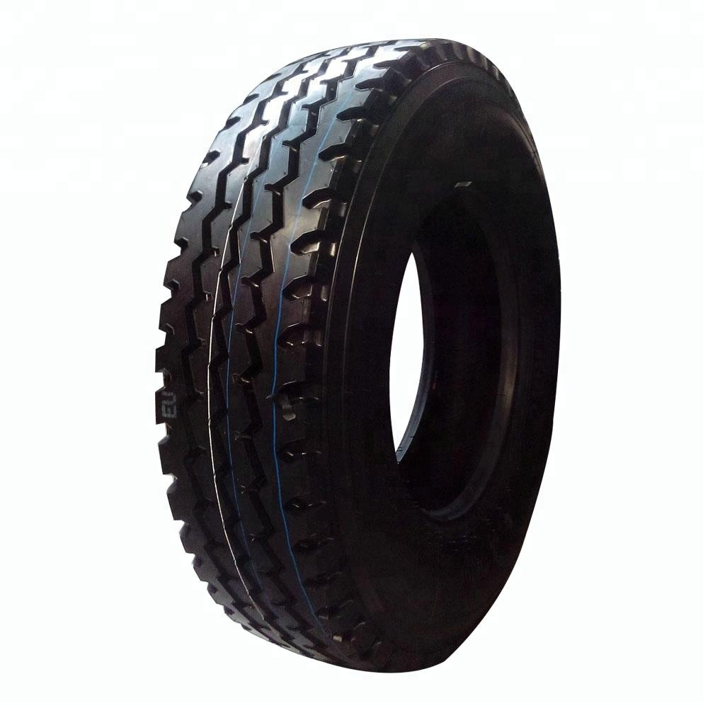 Discount Not Used Tires Wholesale Truck Bus Tire 9R 22.5