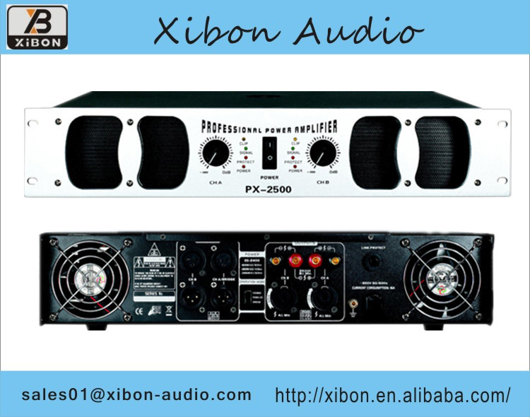 Mini Digital Audio Mixer Amplifier Pa Karaoke Amplifier Sound ...