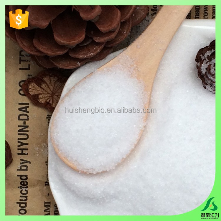 Bulk package of trehalose for gold buyer with bakery use
