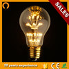 G95 Vintage Edison Design Warm White Beautiful LED Decorative Light Bulbs for Holiday Christmas decoration