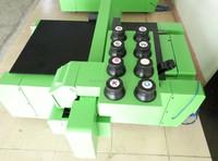uv led printer pvc card printing machine , Top quality calling cards printer for pvc card